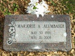 Marjorie A. Alumbaugh