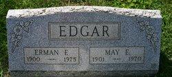 Erman Frank Edgar