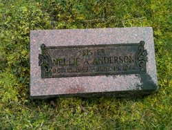 Nellie A. Anderson