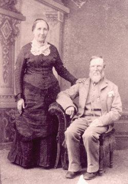 Margaret <i>Carr</i> Ross