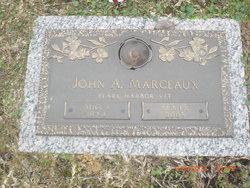 John Arthur Marceaux