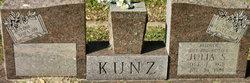 Julia <i>Schweim</i> Kunz
