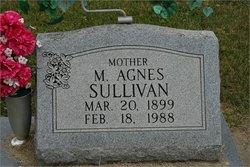 Myrtle Agnes <i>Cleveland</i> Sullivan