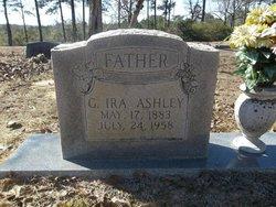 George Ira Ashley