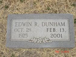 Edwin R. Dunham