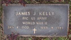 James J Kelly