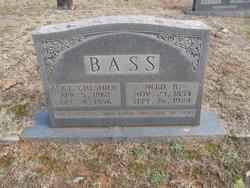 Needham Bryant Bass