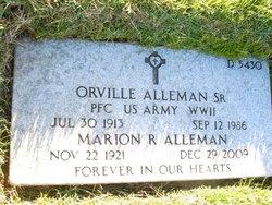 Orville Alleman