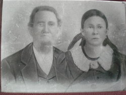 Virginia Mary <i>Savells</i> Higgins