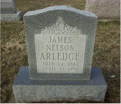 James Nelson Arledge