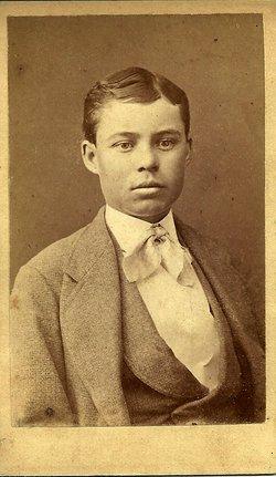 Arthur Lincoln Palmer