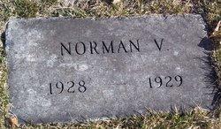 Norman Victor McQuiston