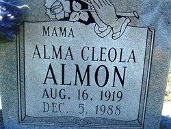 Alma Cleola Almon