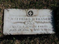 Jefferson Howard Branch