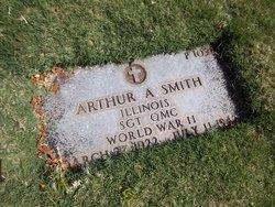 Arthur A Smith