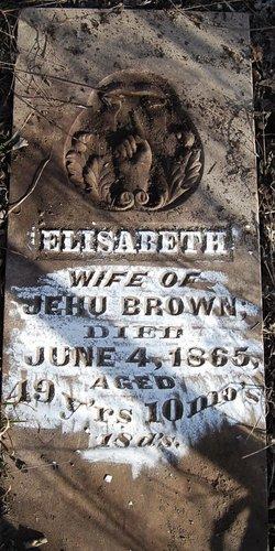 Elisabeth Brown