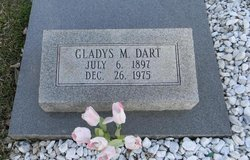 Gladys Marie <i>Battershell</i> Dart