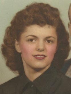 Mrs Betty Lee <i>Diveley</i> Mason