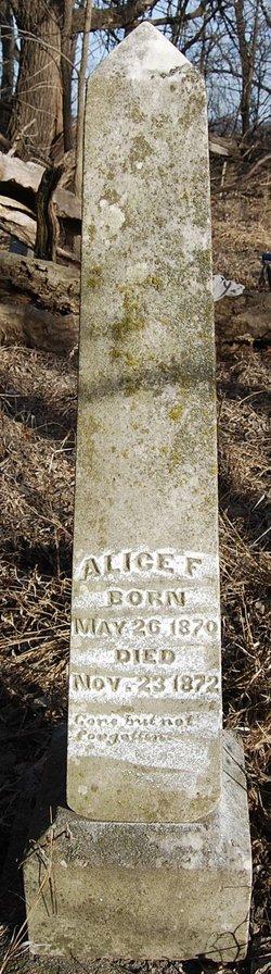 Alice Frances Barnhart