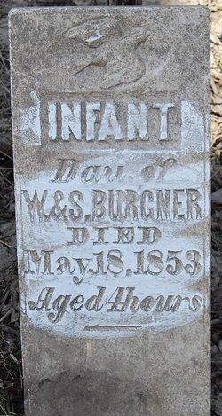 Infant Female Burgner