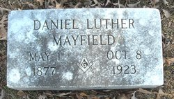 Daniel Luther Mayfield