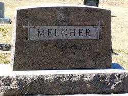 Charles Melcher