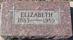 Elizabeth <i>Poss</i> Melcher