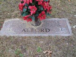 Patricia Ann <i>Kennedy</i> Alford