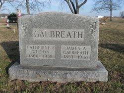 James Adam Galbreath