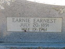 Earnest Earnie Beard