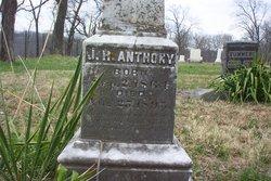 J. R. Anthony