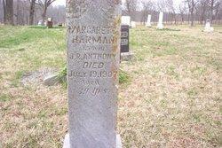 Margaret C. <i>Harmon</i> Anthony