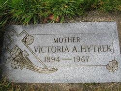 Victoria Agnes <i>Benben</i> Hytrek