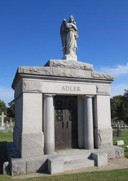 John Gottlieb Adler