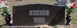 Linda <i>Evetts</i> Baker