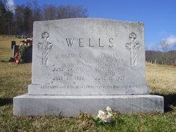 Jacob Herman Wells