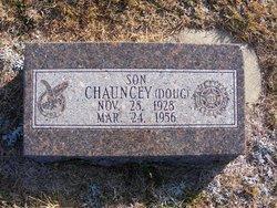 Chauncy Doug Amstuz