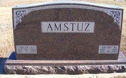 Oscar A. Amstuz