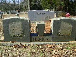 Archie Edward Harbin
