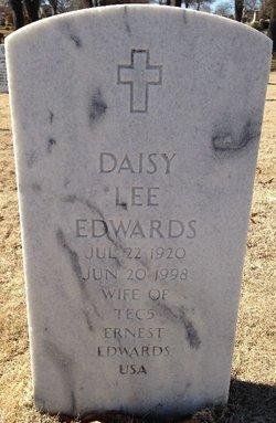 Daisy L Edwards