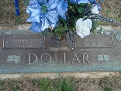 Luther Toy Dollar, Jr