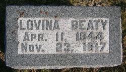 Lovina Minor <i>Minmer</i> Beaty