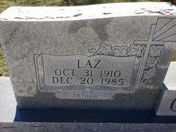 Lazrus Laz Quave, Sr