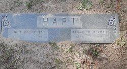 Elizabeth Rachel <i>McPhail</i> Hart