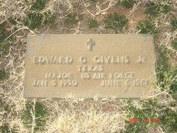 Edward Galen Givens, Jr