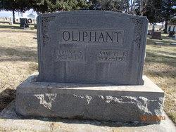 Samuel Bruce Oliphant