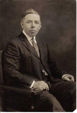 Frederick Richard Fred Austin