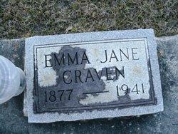 Emma Jane Craven