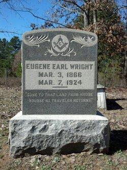 Eugene Earl Wright