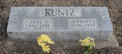 Herbert J. Kuntz